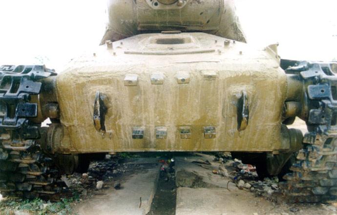 Фотографии танка ис 2