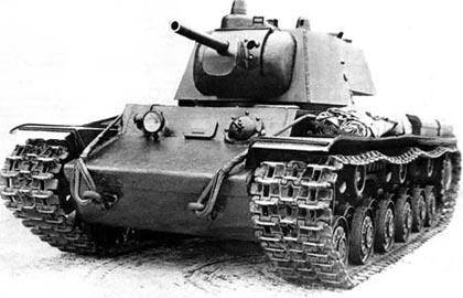 Тяжёлые танки Т-150, КВ-220 и КВ-3 (об.223)