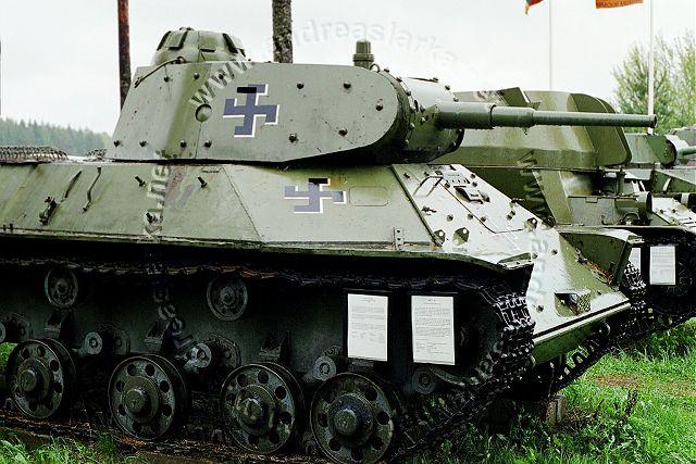 общая схема Т-50 завода №174